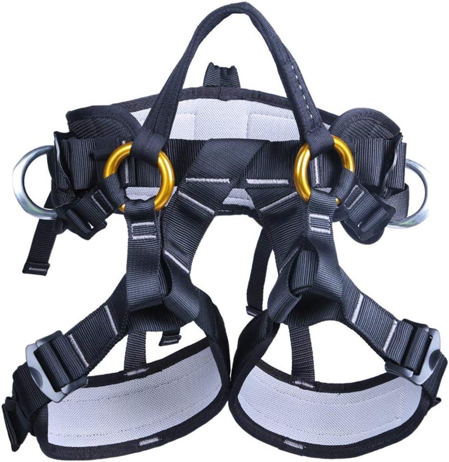 YXGood Full Body Safety Climbing Harness