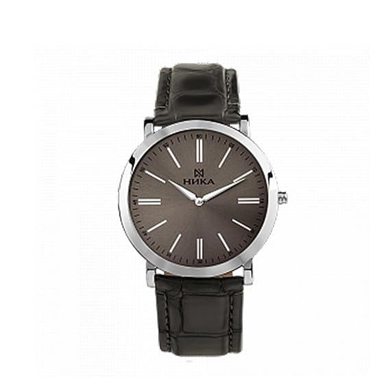De Exclusive 0 Ag 9 9250100 75bAmazon Nikaplata Reloj Hombre Jc1FlK