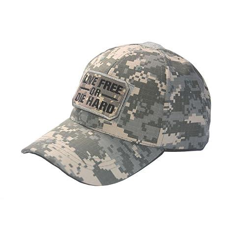 Berretto da baseball tattico militare d4bfbd8aa466