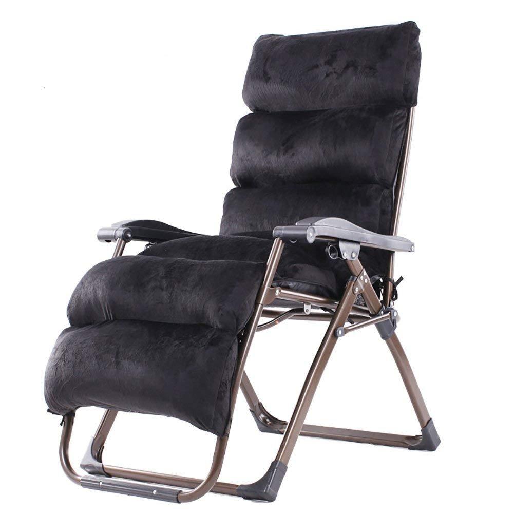 DAWN134 Davenport Sun Lounger Recliner Recliner & Lounge Multifunction Folding Chair Zero-Gravity Chair Lounge Patio Chair Outdoor Courtyard Beach Garden Folding Chair Style-1