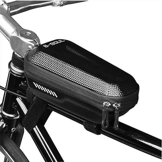 Bolso de la Bici Marco de la Bolsa de Haz de Bicicletas Top del ...