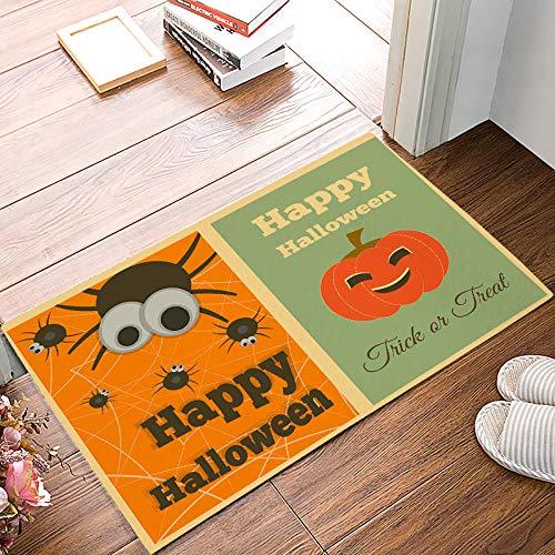 Family Decor Waterproof Doormat Low-Profile Rug Doormats for