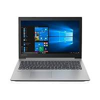 Lenovo Ideapad 330-15IKB 81DE00UAIN 15.6-inch Full HD Laptop (8th Gen I3-8130U/4GB/1TB/Windows 10 Home/Integrated Graphics), Platinum Grey