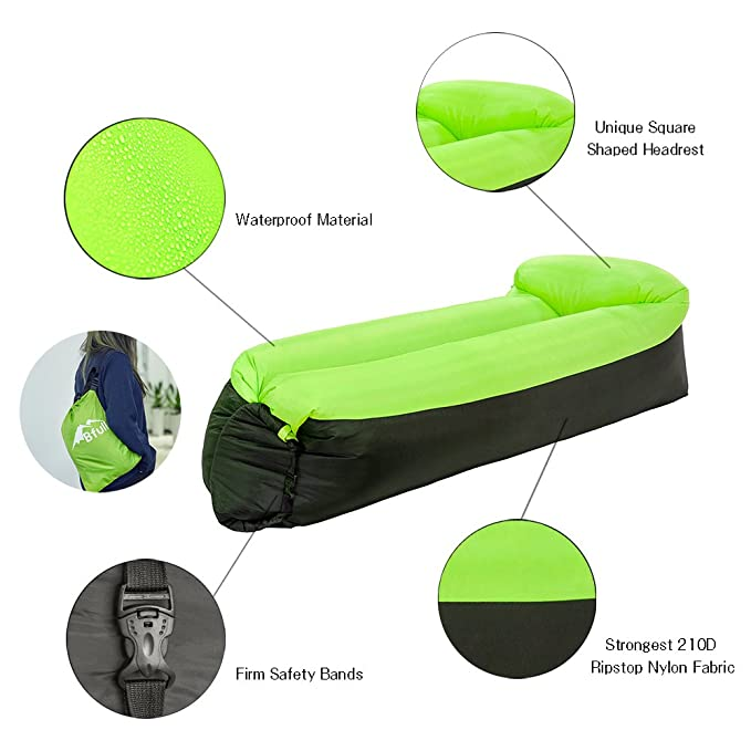 Sofa Bed 5 In 1