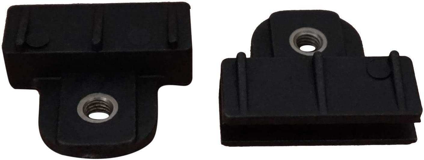EWR5050 Lot de 2 clips de connecteur pour l/ève-vitre