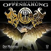 Der Metatron (Offenbarung 23, 57) | Jan Gaspard