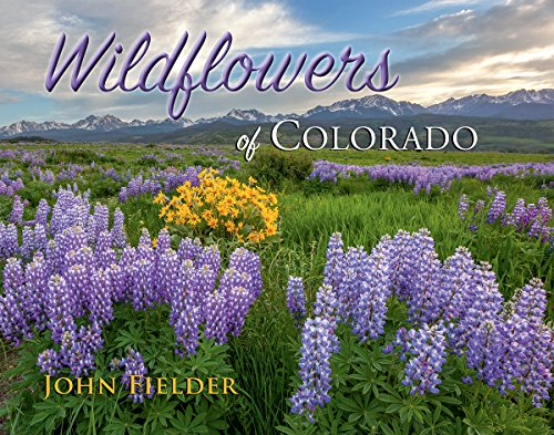 From Colorado's Premier Nature Photographer A Guide Book and Gift Book in One Contains 100 of John Fielder s favorite Colorado wildflower photographs chosen from thousands made over the past thirty years. In addition, John describes how to find and p...