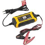 Carregador inteligente de bateria 220 V~ CIB 030 VONDER Vonder