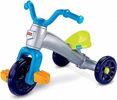 Fisher Price Grow With Me Trike
