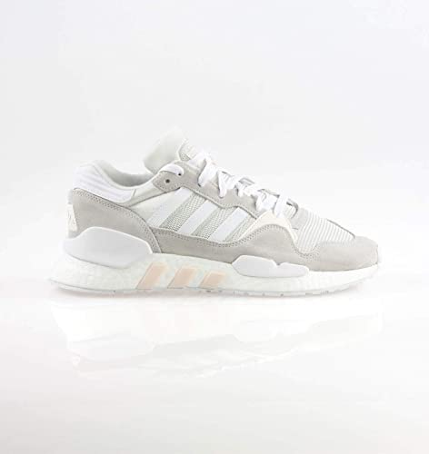 newest ab5dc 72c0d adidas Originals ZX930 x EQT Never Made Pack, Cloud White ...
