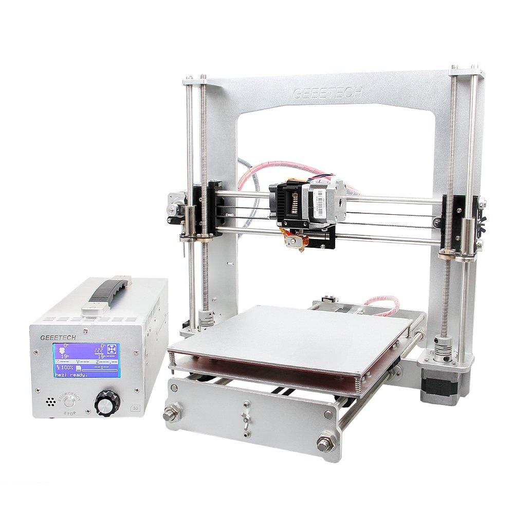 Geeetech® A Pro i3 Aluminum Carcasa de selbstbau Impresora 3D ...