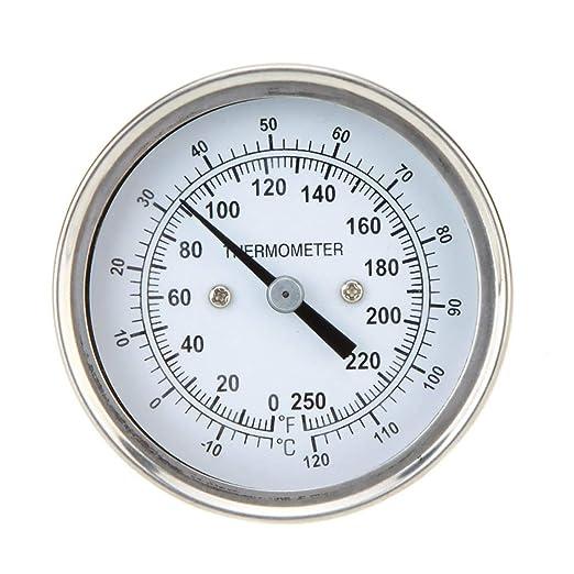 Walkretynbe - Termómetro y medidor de Temperatura para Horno ...