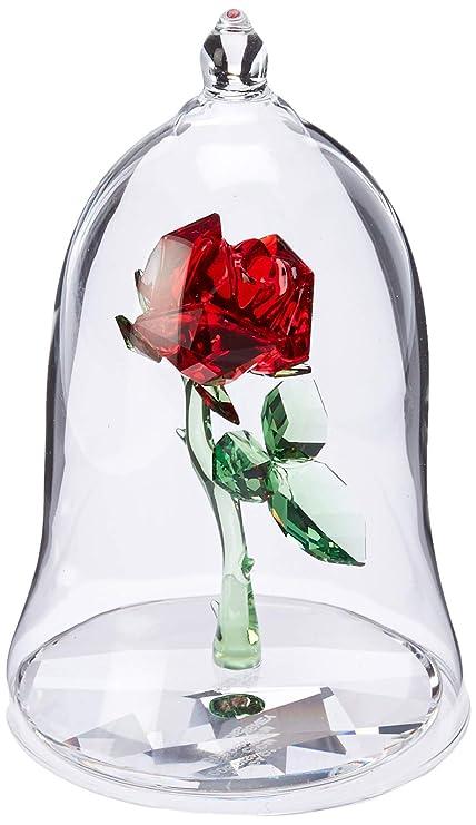 136263fee Swarovski Enchanted Rose, Crystal, 9 x 6.2 x 6.2 cm: Amazon.co.uk ...