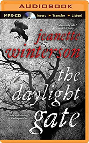 Book The Daylight Gate