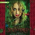 Splintered Hörbuch von A. G. Howard Gesprochen von: Rebecca Gibel