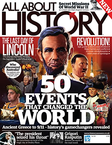 All About History for sale  Delivered anywhere in USA