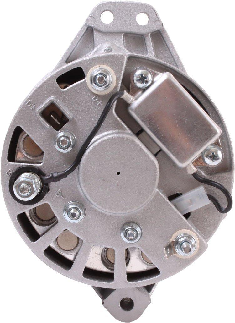 DB Electrical AMA0003 New Alternator for John Deere 240 250 260 Skid Steer Loader 99 00 1 02 03 04 1999 2000 2001 2002 2003 2004 113542 400-42000R RE506197 SE501828 12366 443-113-515-765 9-515-765