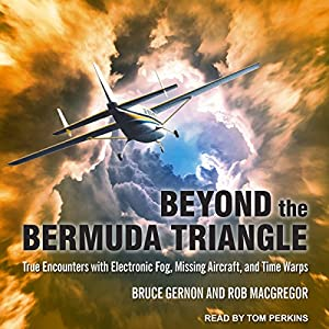 Beyond the Bermuda Triangle Audiobook