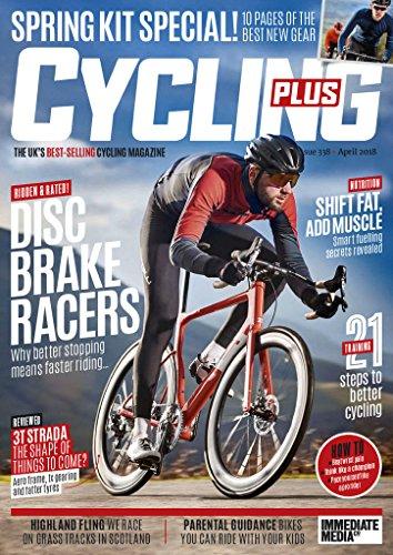Cycling Plus (Bike Magazine)