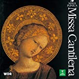 ミサ・カンティレーナ~中世イタリアの幻想