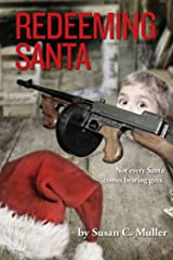 Redeeming Santa Kindle Edition