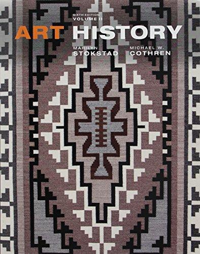 Art History,V.Ii