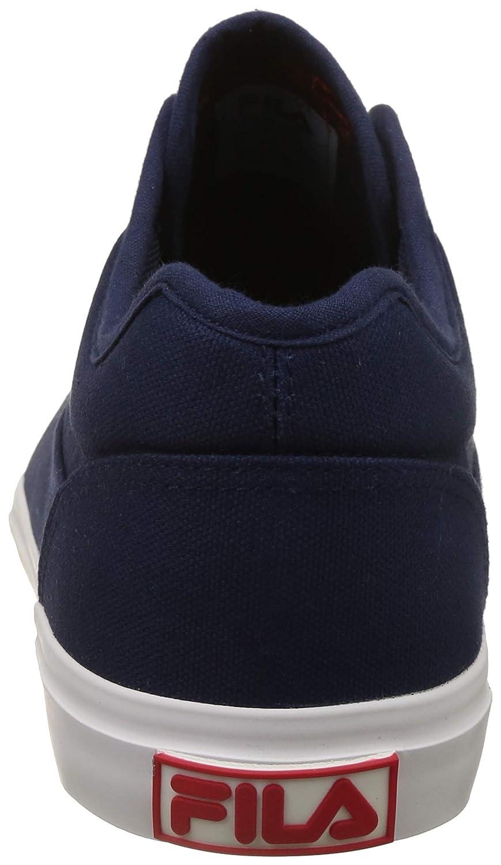 Buy Fila Men's Recold Pea Sneakers-8 UK
