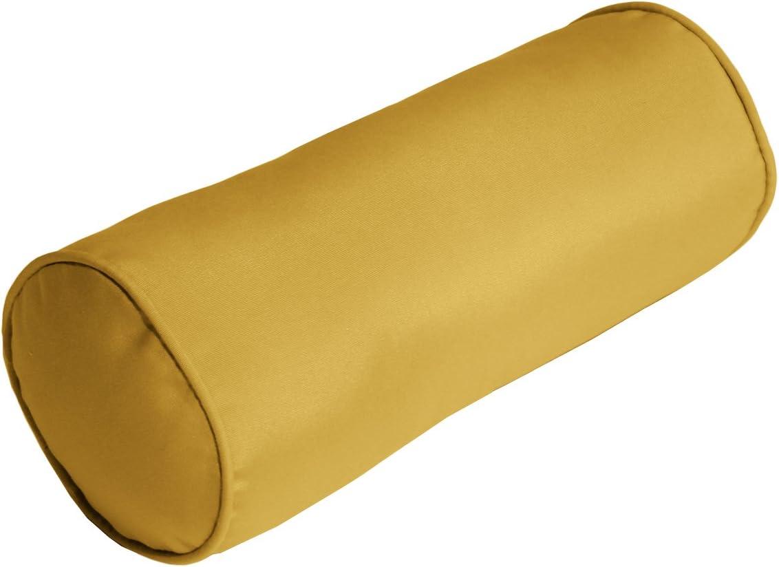 Comfort Classics Sunbrella Outdoor Indoor Bolster Pillow Inc.