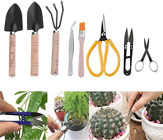 Amazon.com: sincerely Gift - Juego de 14 herramientas de ...