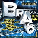 bravo hits vol.44 cd copyprotected