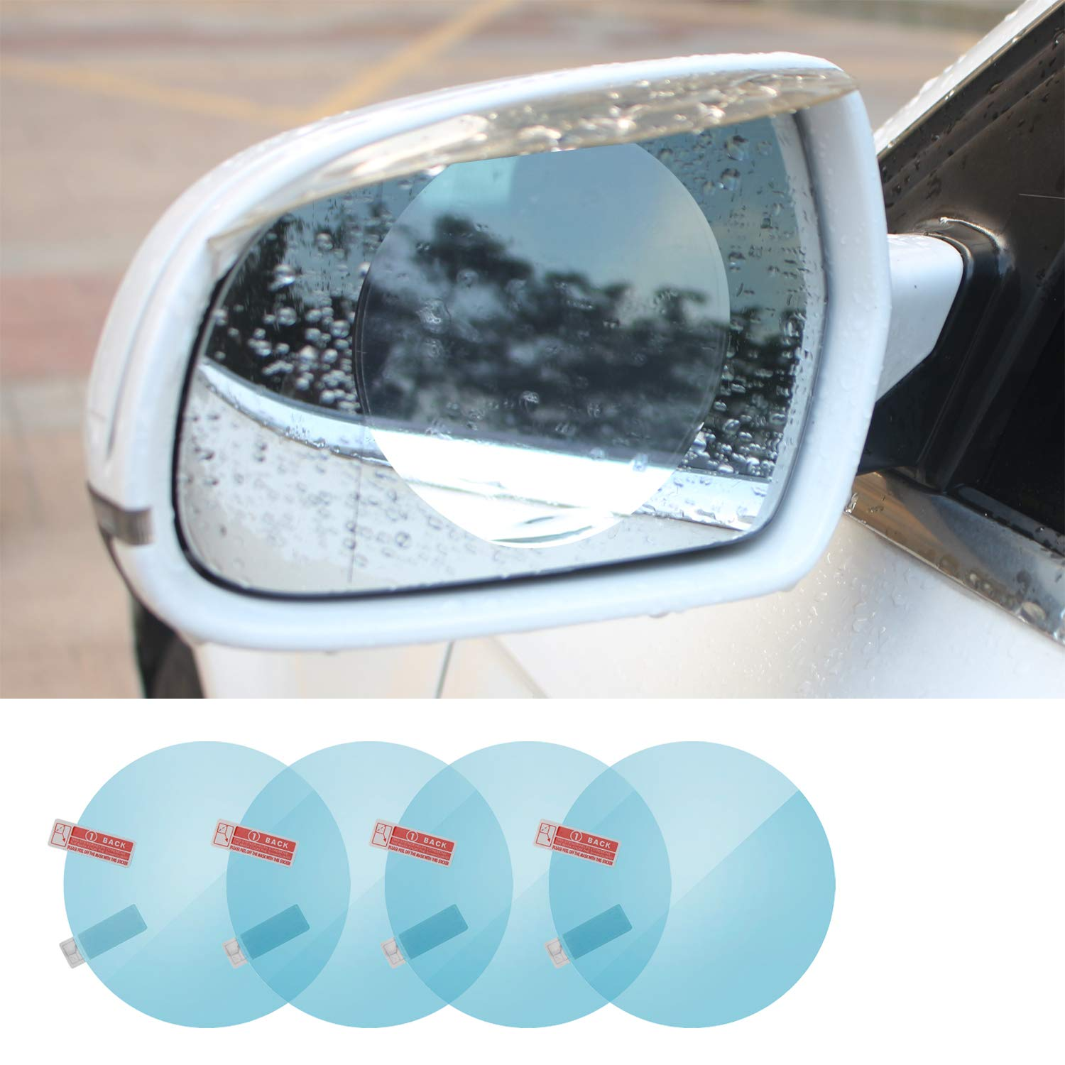 2008 nissan sentra side mirror replacement