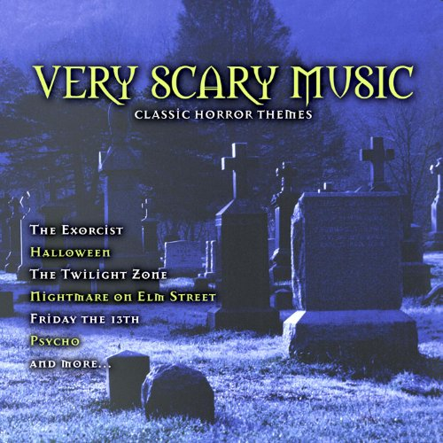 Very Scary Music (for Halloween)]()