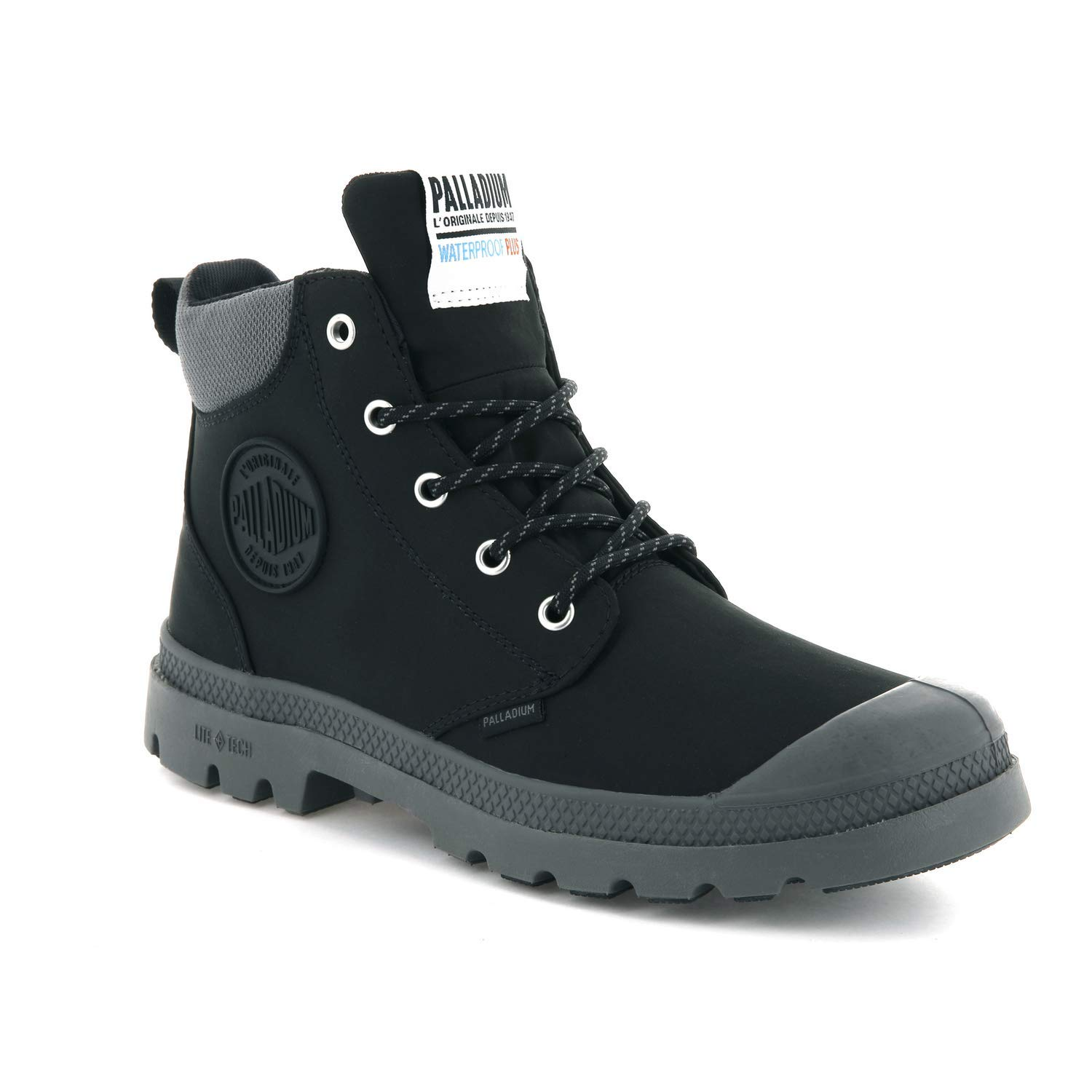 Palladium Pampa Lite Cuff WP Bottes /& Bottines Souples Mixte Adulte