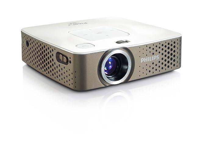 Philips PPX3414 - Videoproyector: Amazon.es: Electrónica