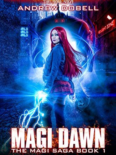 Magi Dawn