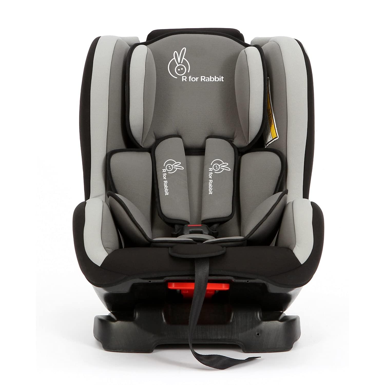 r for rabbit jack n jill car seat