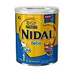 Nestle Nidal 1 350g, Pack of 1