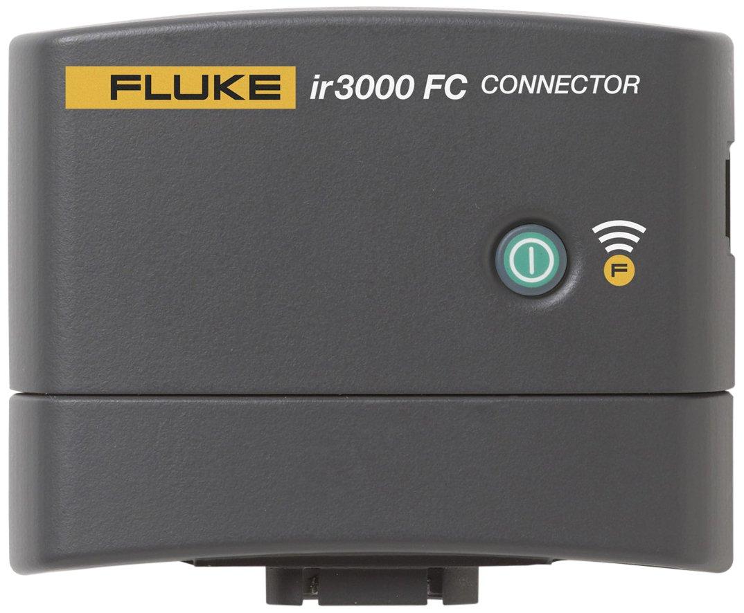 Fluke Industrial Fluke IR3000FC Connector Infrared FLUKE-IR3000FC