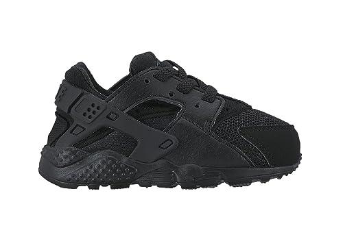 Nike Huarache Run (TD), Zapatos de Primeros Pasos para Bebés: Amazon.es: Zapatos y complementos