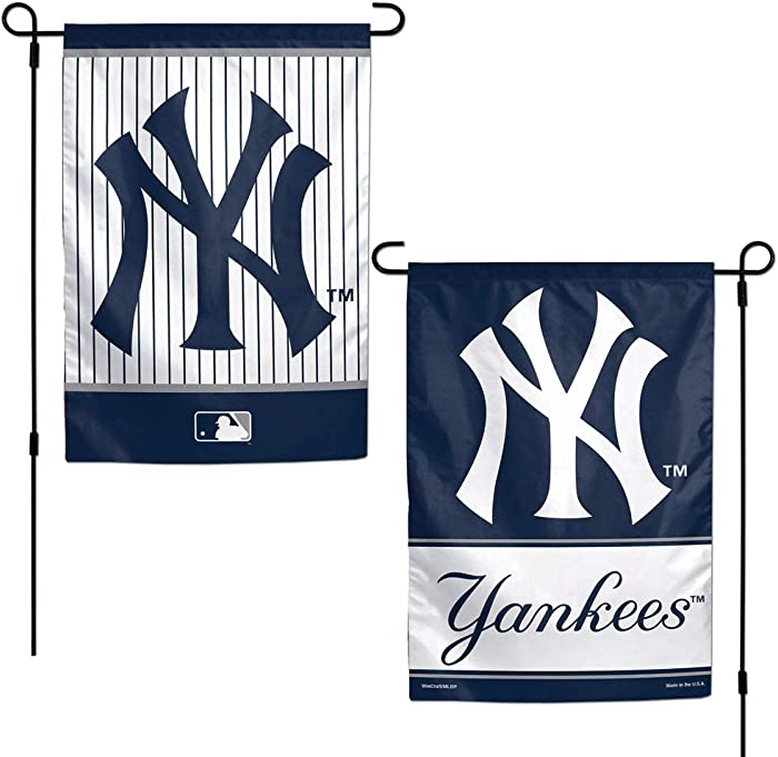Top 10 Yankees Outdoor Decor