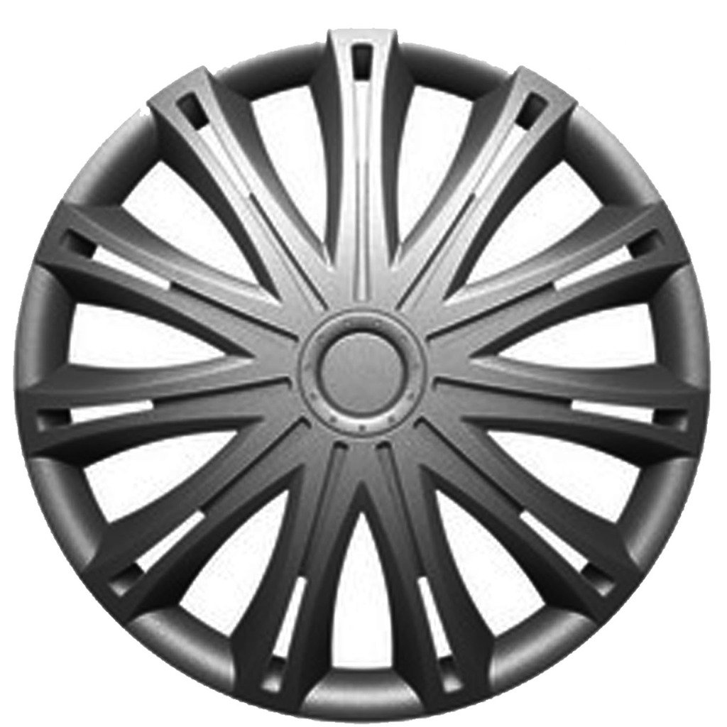 2008 ON 14 inch Spark Car Alloy Wheel Trims Hub Caps Set of 4 CITROEN BERLINGO MULTISPACE