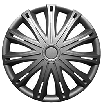 FIAT DUCATO VAN (2007 ON) 16 inch Spark Car Alloy Wheel Trims Hub Caps