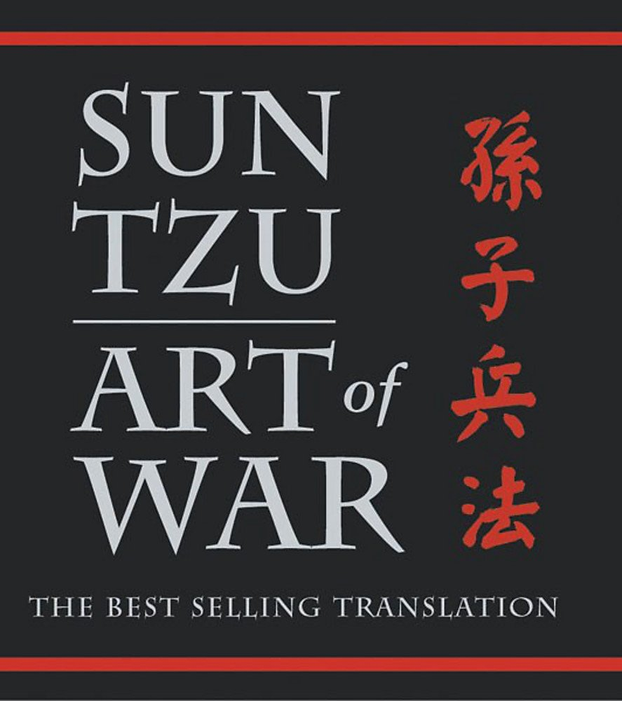 The Art of War (Running Press Miniatures): Amazon.co.uk: Sawyer, Ralph:  9780762415984: Books