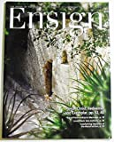 Ensign Magazine, Volume 43 Number 4, April 2013
