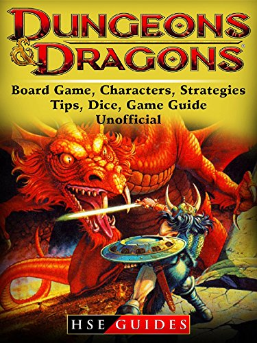 Dungeons and dragons board game characters strategies tips dice dungeons and dragons board game characters strategies tips dice game guide fandeluxe Choice Image