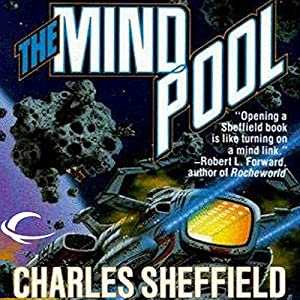The Mind Pool Audiobook