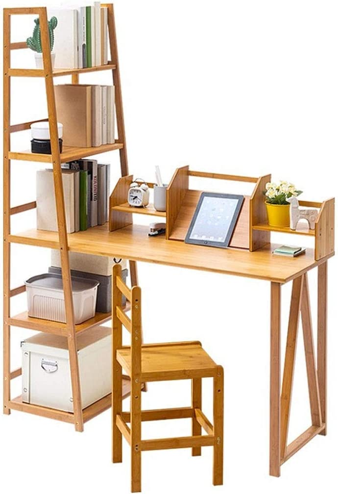 Amazon.com: Creative Fashion Laptop Table Indoor Simple ...