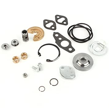 Yosoo CT20 CT26 Turbo Kit de reparación para Toyota 4-Runner Hiace Hilux Land Cruiser 2L-T 2,4/Turbo: Amazon.es: Coche y moto