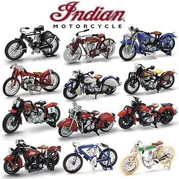 New Ray - Maqueta de motocicleta (escala 1:32), modelo ...