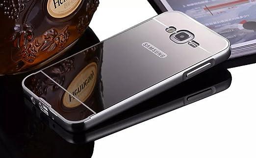 2 opinioni per Vandot- Lusso Ultra Slim Alluminio Metallo PC Bumper Case Cover per Samsung